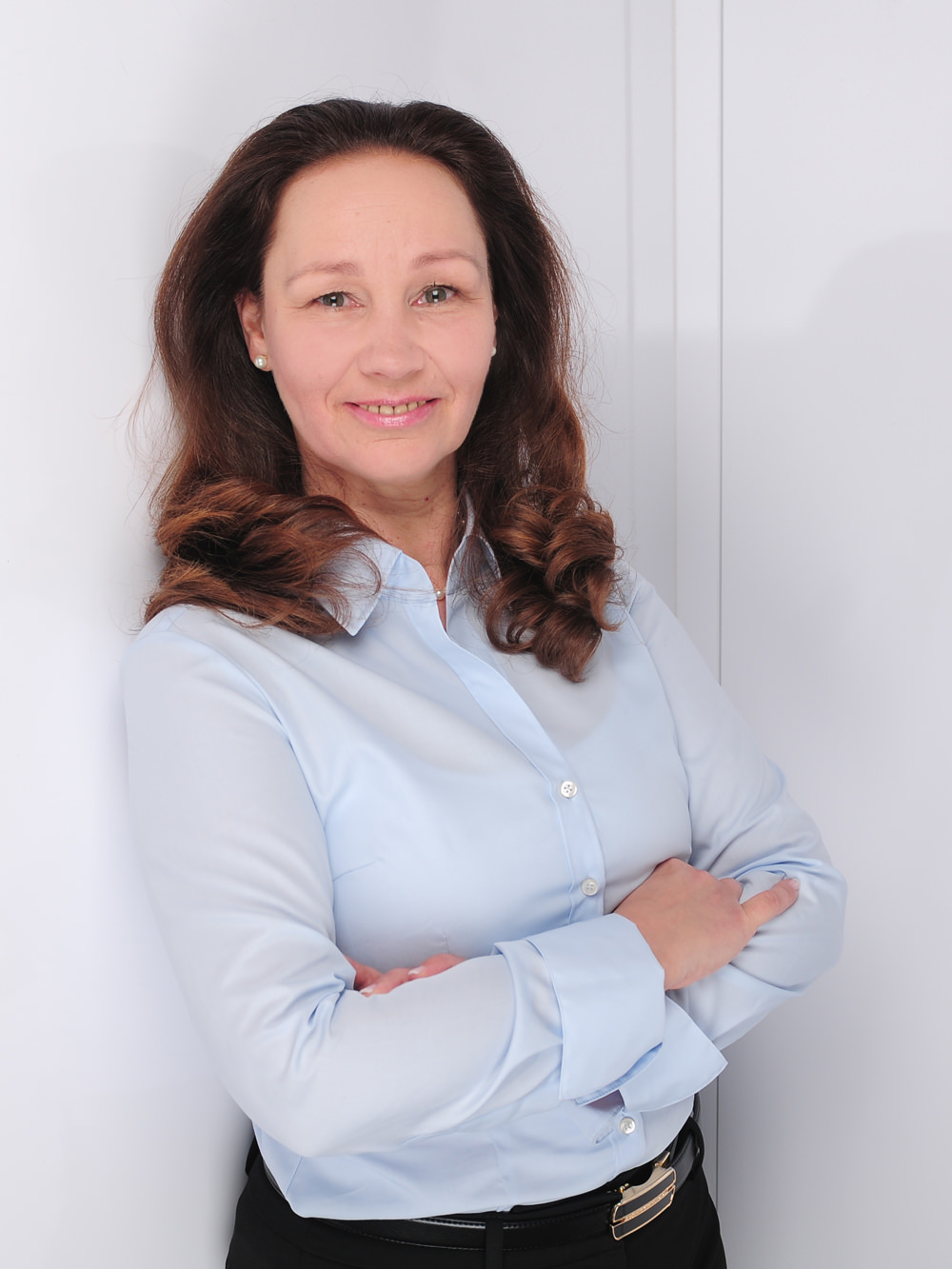 Tanzsport Trainerin Christine Heitmann