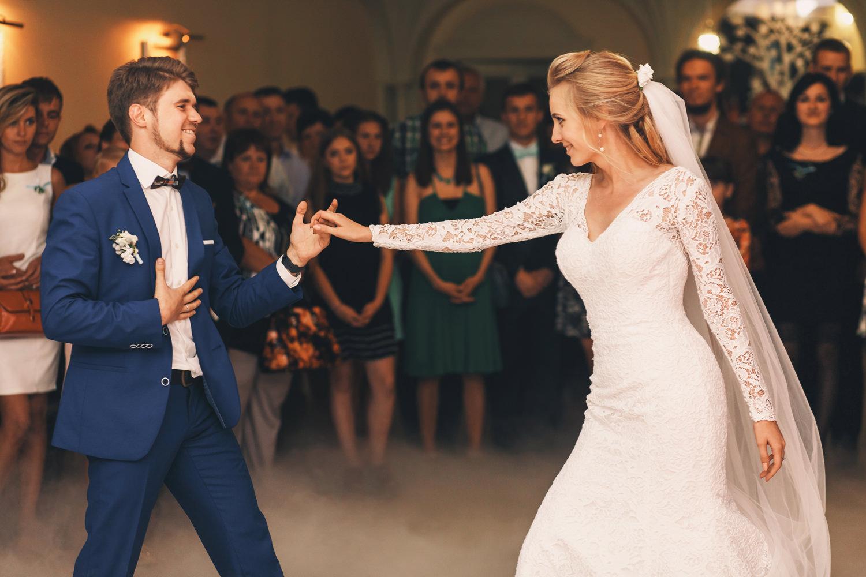 Tanz Unterricht, Privatstunden und Choreografien für Hochzeitspaare